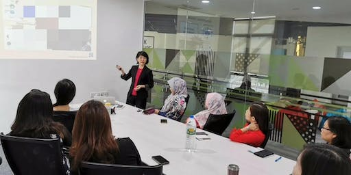 Online business workshop for women entrepreneurs