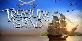Treasure Island - Wedneday 22nd January