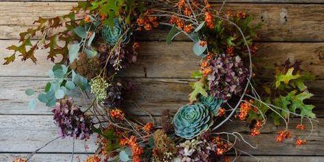 Wreath Making for Children