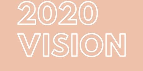 Paris Meet Up: Vision 2020 by My Parisian Life tickets
