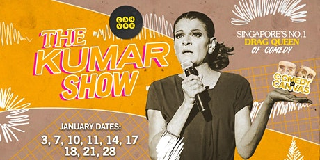 The Kumar Show: January 2020 Edition tickets