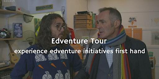 Edventure: Tour