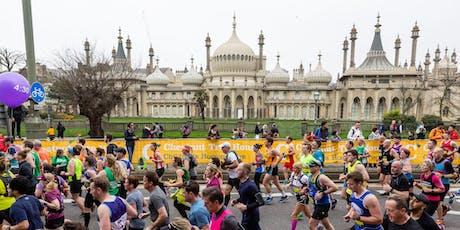Brighton Marathon 2020 for Carers UK tickets