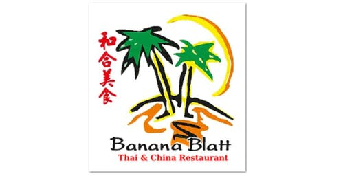 Banana Blatt  Thai & China Restaurant