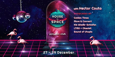 House in Space tickets