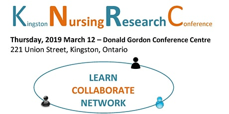 Kingston Nursing Research Conference 2020 tickets