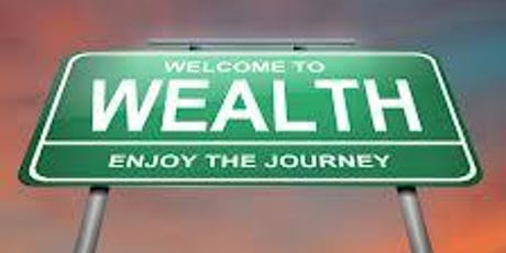 Real Estate - Do you want to learn how to build wealth? tickets