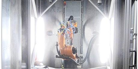 National Nuclear User Facility - Hot Robotics. Warrington Town Hall Meeting tickets
