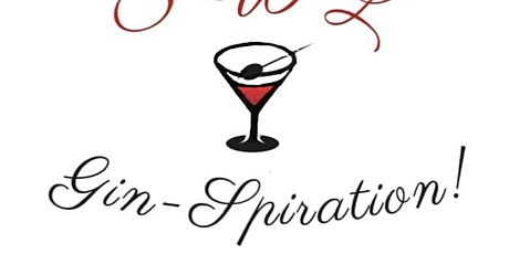 Gin-Spiration! Cocktail Masterclass and Pool Party tickets