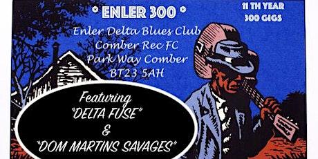 ENLER 300 Celebration tickets