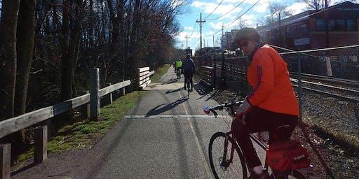 Bicycling Education Series: Bike Commuting Basics