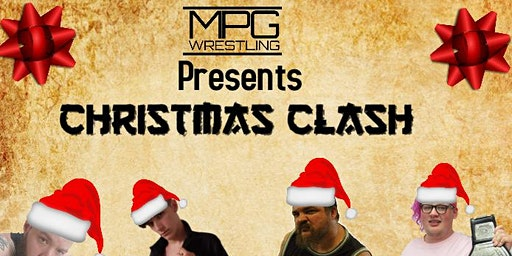 MPG Wrestling Christmas Clash
