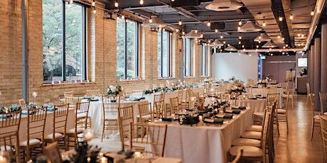 2nd Floor Events Wedding Open House tickets