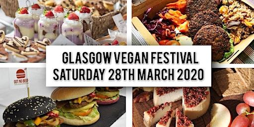 Scotland Vegan Festival