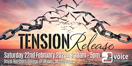 TENSION Release tickets