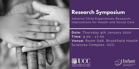 ACE Research Symposium tickets