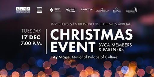 BVCA Christmas Event | Members & Partners | Home & Abroad