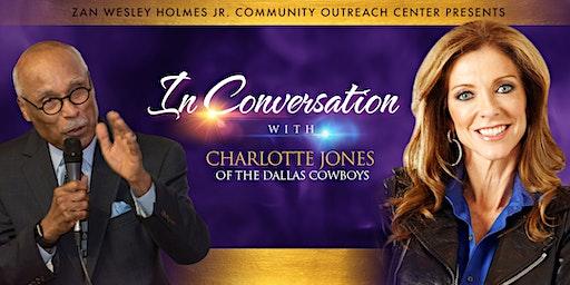 In Conversation with Charlotte Jones, Dallas Cowboys