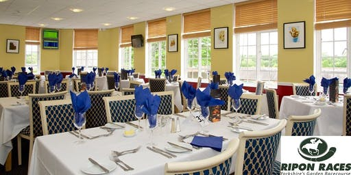 The Club Dining Room