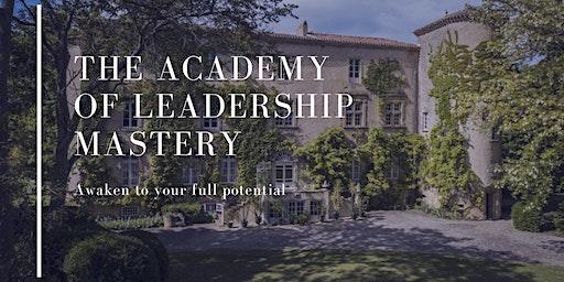 The Academy of Leadership Mastery (Jedi School)
