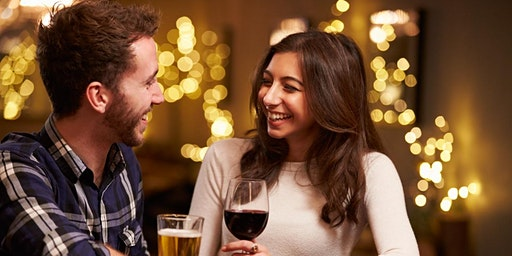 Guildford Valentine's Speed Dating   Age 24-38 (38654)