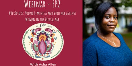 Webinar: Young Feminists and Violence Against Women in the Digital Age tickets