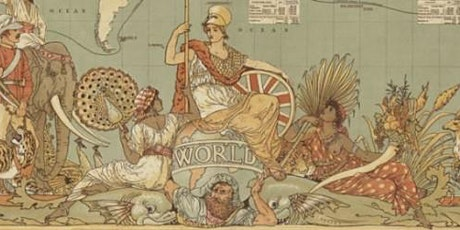 Managing Aid: Politics of Humanitarianism and the British Empire tickets