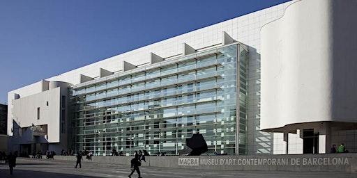 Barcelona Museum of Contemporary Art (MACBA)