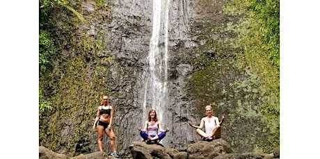 Manoa Waterfall Hike & Nature Walk (05-16-2020 starts at 2:00 PM) tickets