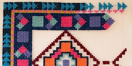Tea and Textiles: Heritage Inspired Art and Craft course tickets