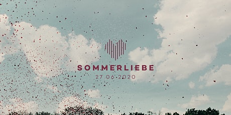 Sommerliebe Festival 2020 Tickets