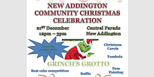 New Addington Community Christmas Event