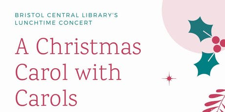 A Christmas Carol with Carols tickets