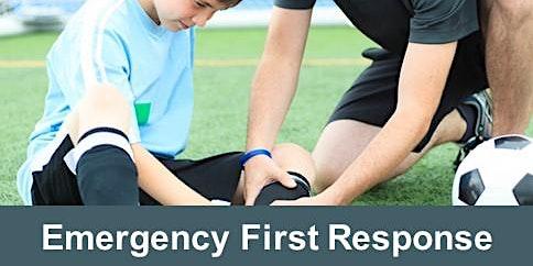 Emergency First Response Workshop