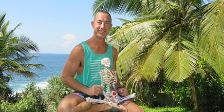 Ashtanga and Anatomy with Stu Girling tickets