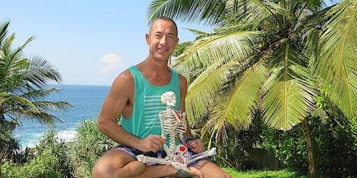 Ashtanga and Anatomy with Stu Girling