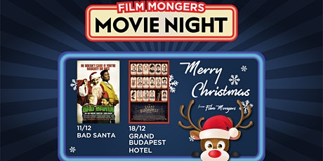 Film Mongers: Movie Night tickets