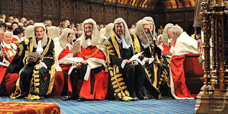 Discourse and Discord: Constitutional Reform in Britain tickets