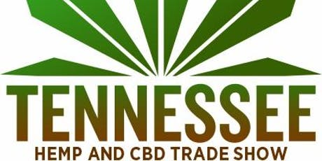 Tennessee CBD & Hemp Trade Show tickets