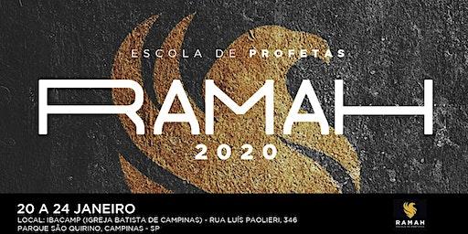 ESCOLA RAMAH