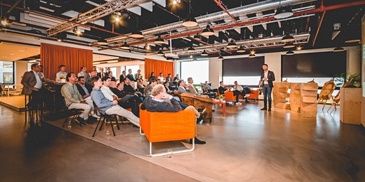 Real Estate Investing New Year Meetup 2020