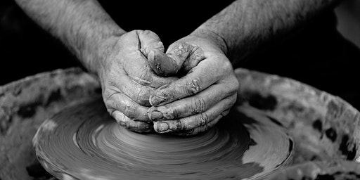 Half Term Pottery Throwing and Relief 2 Day Course.