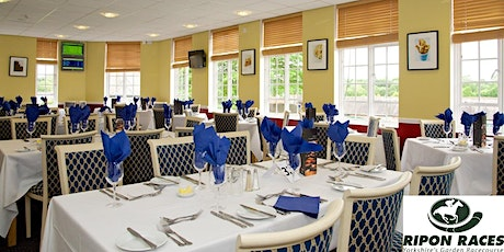 The Club Dining Room tickets