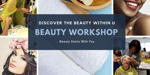 Anti Ageing Skin Care Workshop