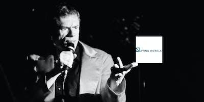 TONY RIGA GEHT FREMD-SCHAUERGESCHICHTEN UND GRAUSIGE BALLADEN
