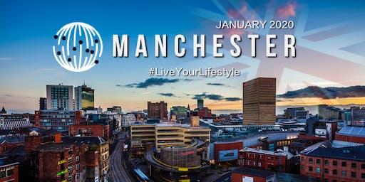 PlanNet Marketing UK Manchester Launch