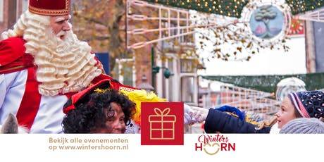 Intoch Sint Nicolaas tickets