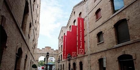 History Museum of Catalonia  entradas