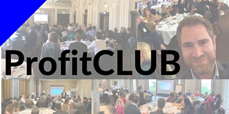 ProfitCLUB: Networking Success tickets
