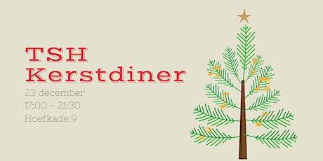 TSH Kerstdiner tickets